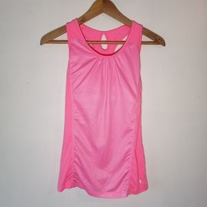 ♥️$3 add-on Danskin Pink athletic tank